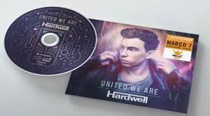 Hardwell álbum MEGA