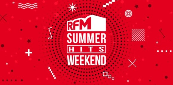 RFM Summer Hits Weekend