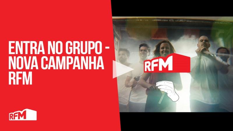 rfm campanha