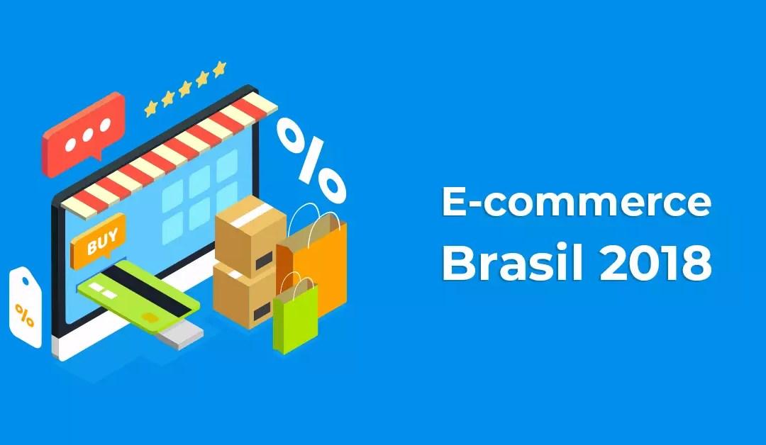 E-Commerce Brasil 2018: confira as novidades
