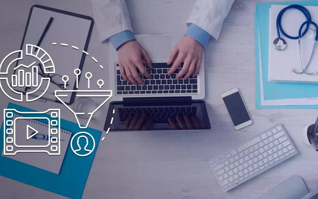 Marketing Médico: torne-se uma autoridade digital!