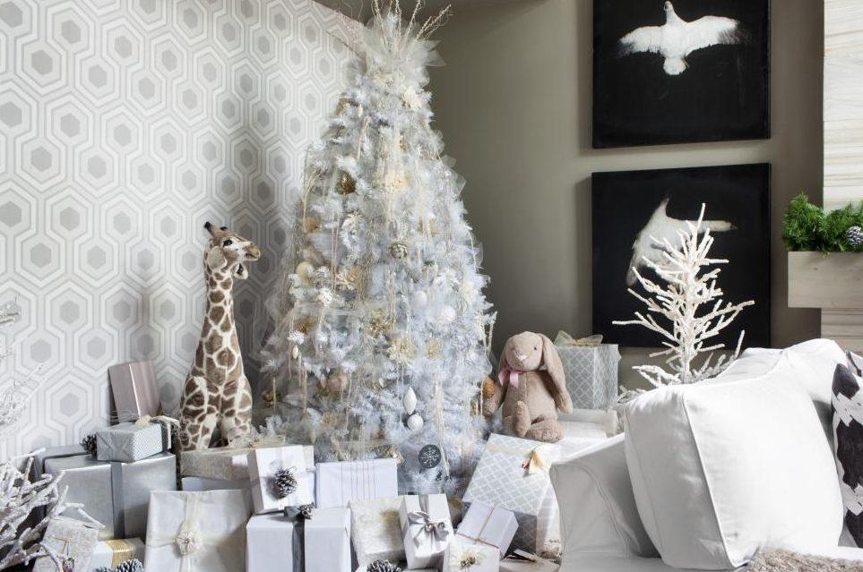 12 decoraciones navideñas extraordinarias que derretirán tu corazón