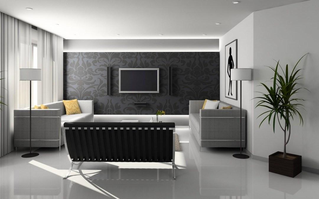 Lo esencial de la sala de estar minimalista para una vida sin estrés