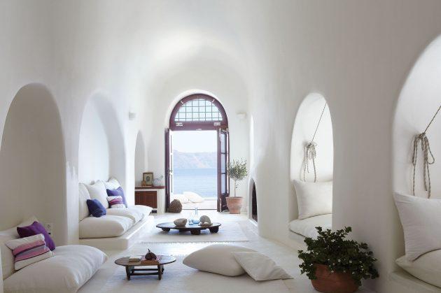 10 impresionantes diseños de casas de verano que te encantarán