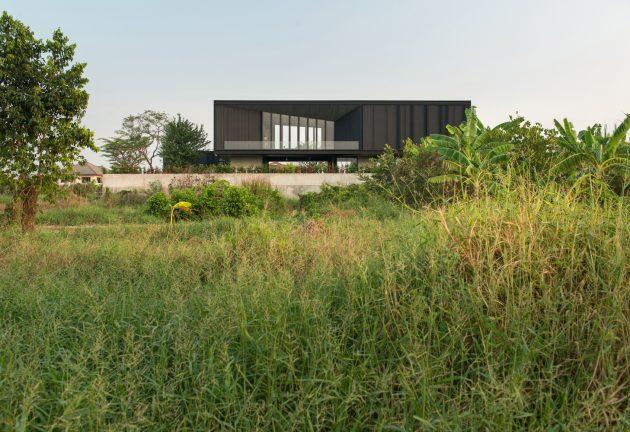 Residencia Y / A / O por Octane Architect & Design en Tailandia