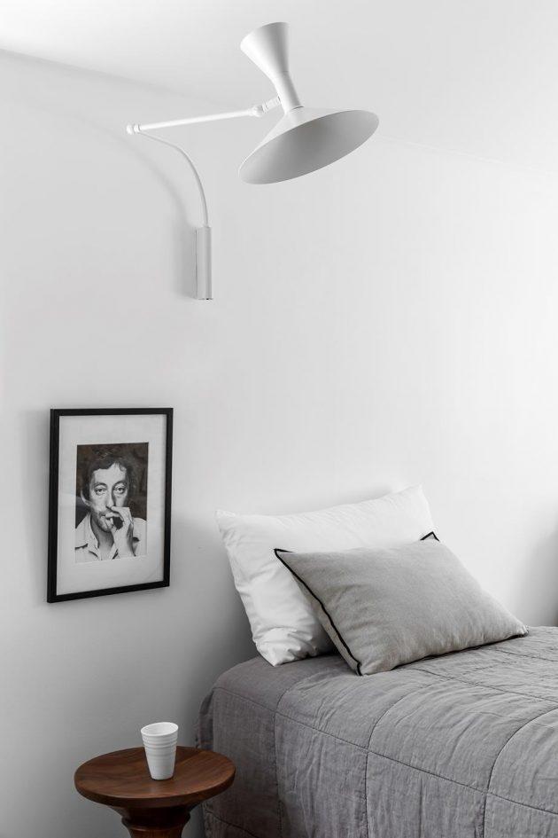 Este cambio de imagen con un diseño moderno y minimalista hará que quieras vivir en Sydney