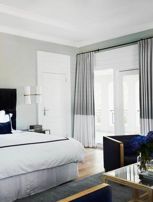 10 ideas de diseño de decoración de dormitorio más hermosas que nunca verás