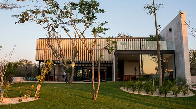 Casa Chaaltun por tescala en Mérida, México