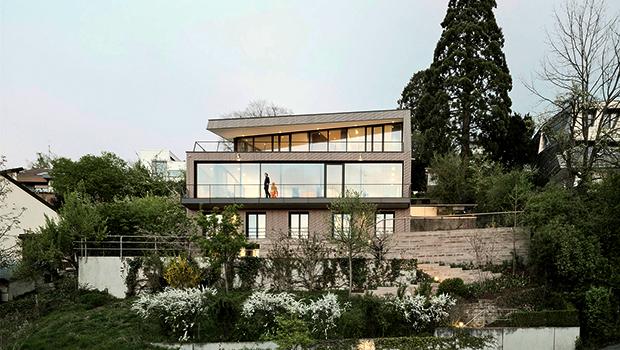 House B by Yonder – Arquitectura y diseño en Stuttgart, Alemania