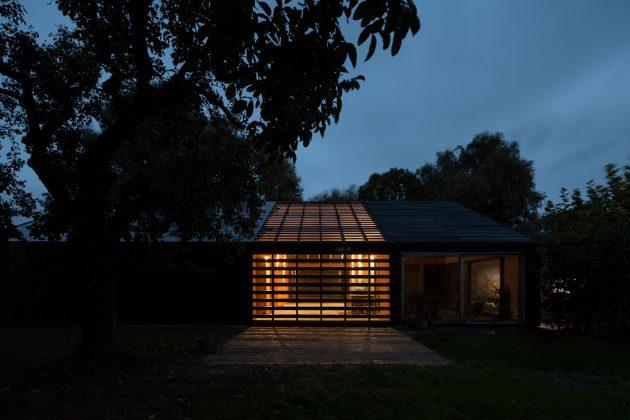 Granero Rijswijk por Workshop Architecten en los Países Bajos