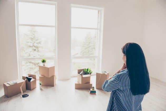 Cómo decorar tu hogar después de una mudanza