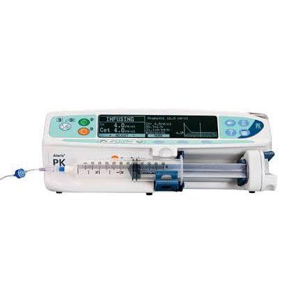 Sistemas de infusión Bomba de infusión BOMBA-DE-JERINGA-PK-square- venta de equipo médico en México