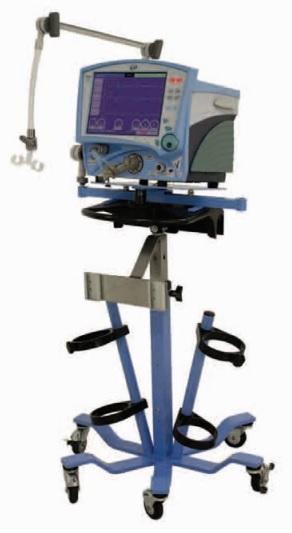 ventilador_vela_renta de equipo médico