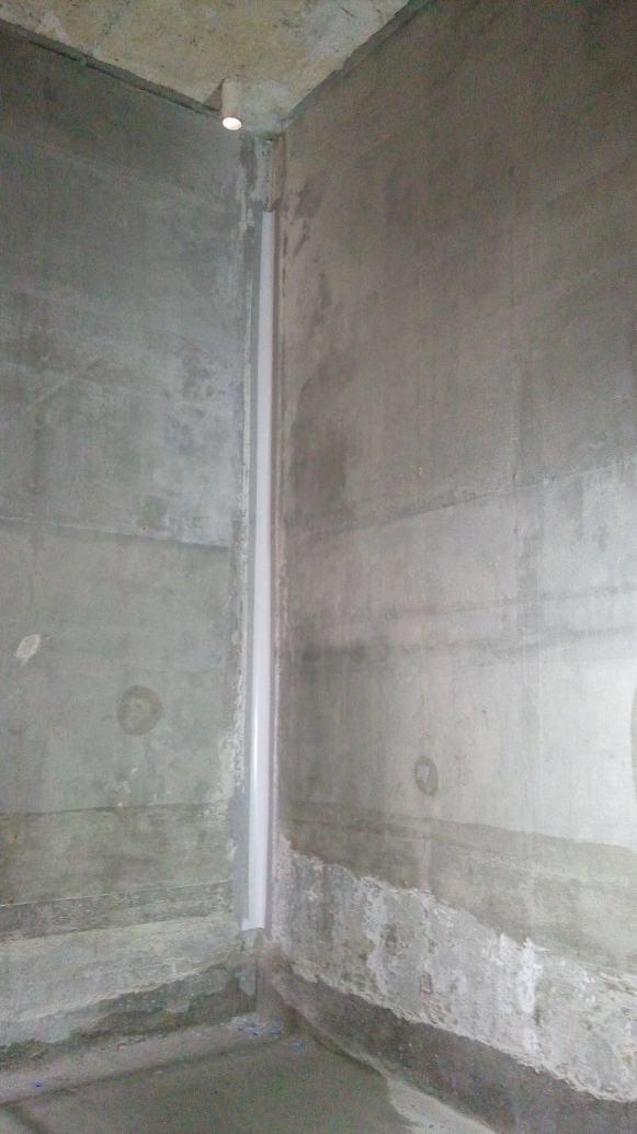 Impermeabilización de Tanque de Agua