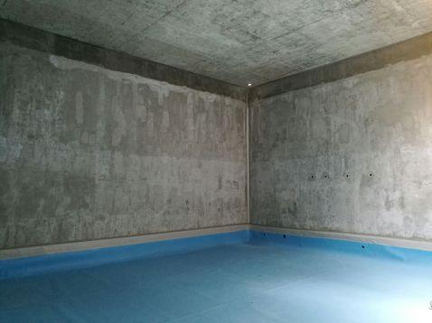 Tanque de agua Atrium Tower