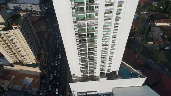 Impermeabilización de fachada Oasis