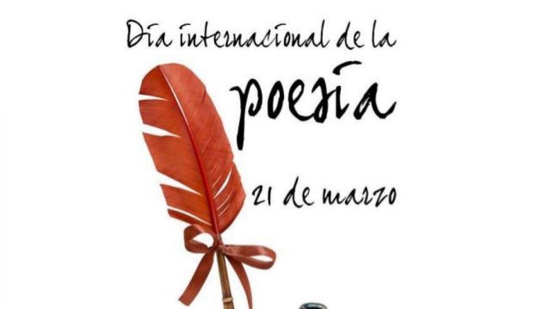 Día Internacional de la Poesía, 21 de Marzo
