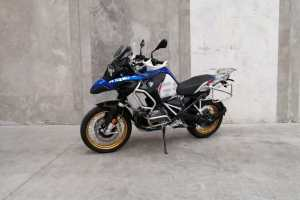 BMW R 1250 GS ADVENTURE HP MOTORSPORT 2020