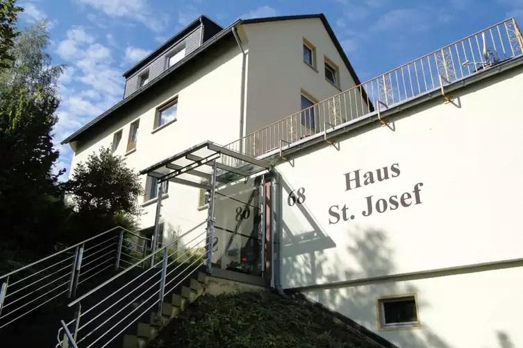 Haus St Josef  Gruppenhausde