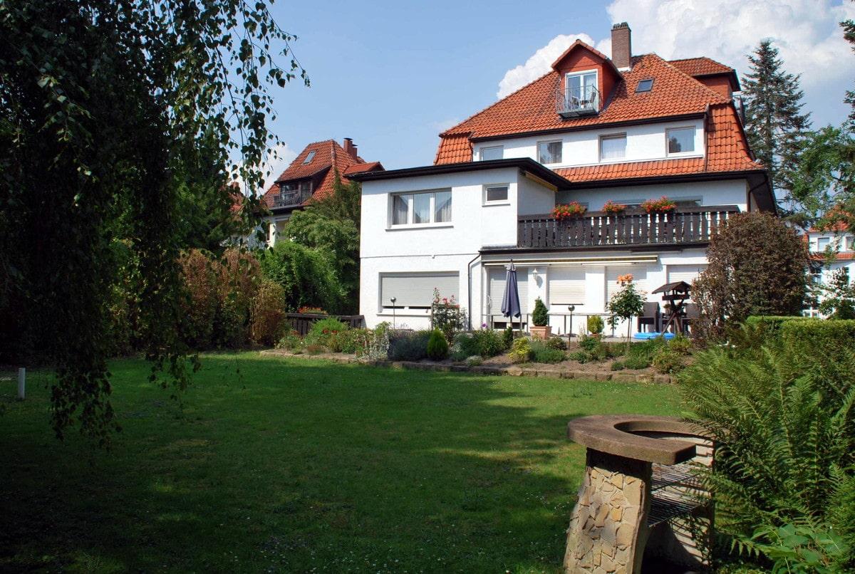 Haus Moers & Kurhotel Salzufler Hof  Gruppenreiseportal