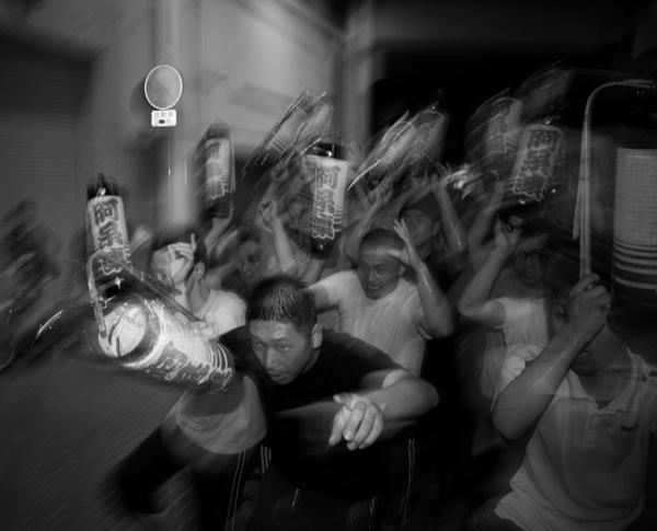 第3回Gruppo・Foto23寫真展