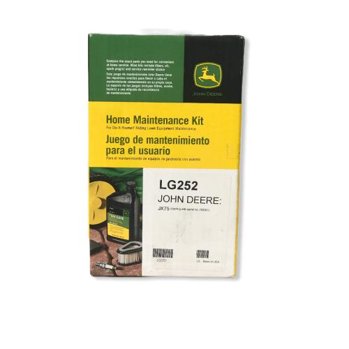 Kit domestico LG252