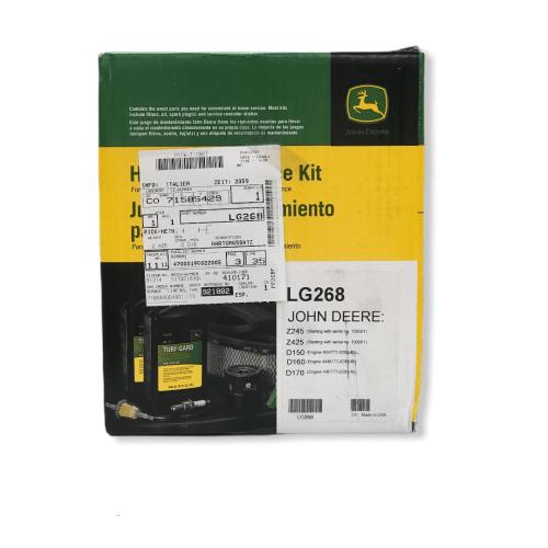 kit domestico lg268