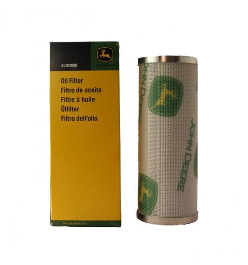 filtro olio pompa John Deere