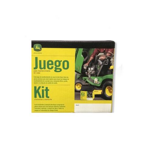 Kit manutenzione domestica John Deere LG258