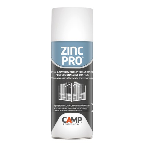 Zinco galvanizzante professionale spray
