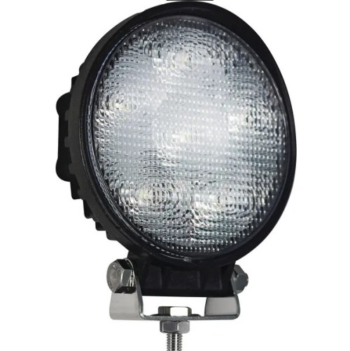 Faro lavoro LED 18W 1440lm - ampio