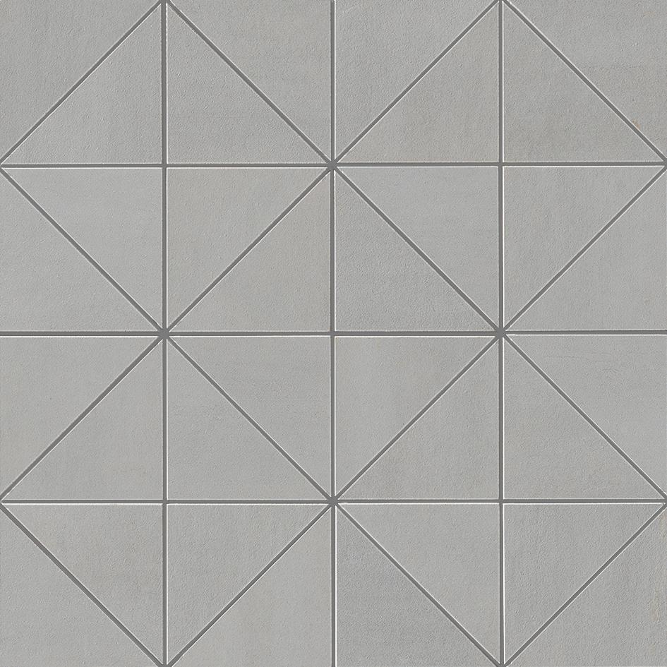 mek medium mosaico prisma porcelain