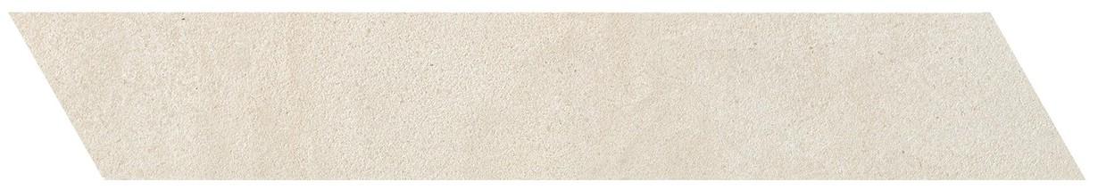 kone white chevron porcelain tile