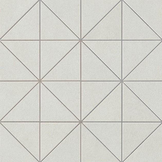 arkshade white mosaico prisma