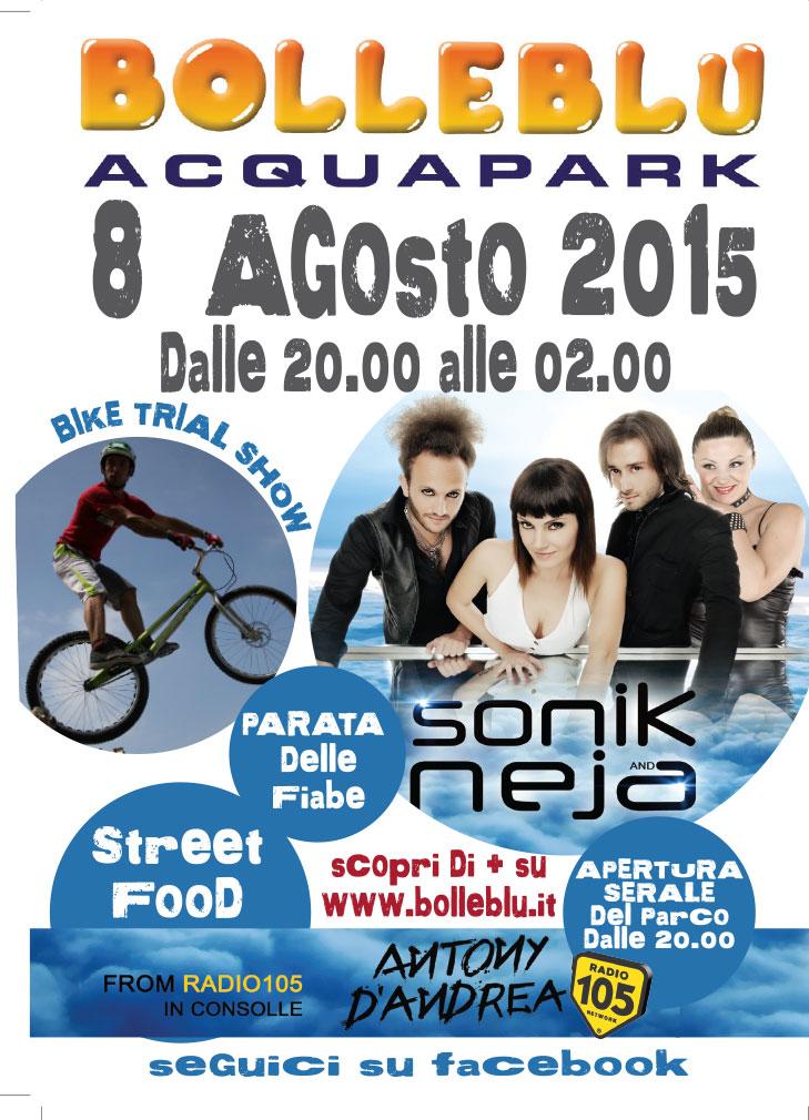 Bolleblu Fun Festival 2015