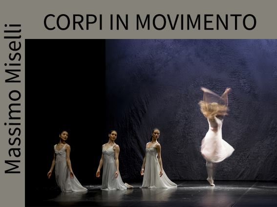 Corpi in movimento
