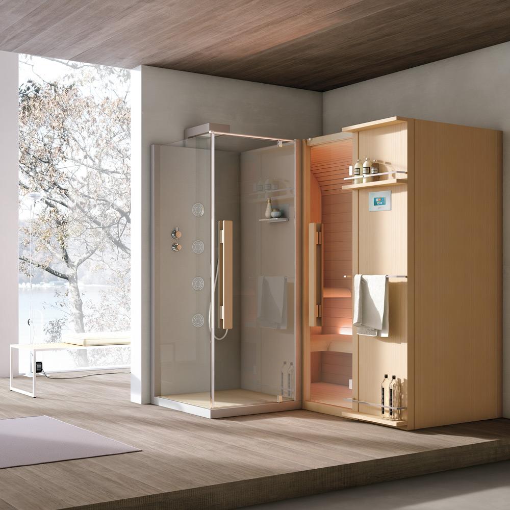 cuna shower