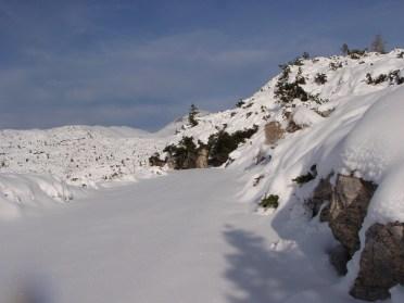 Neve e sole