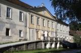 Schloss Wetzlas Vorderseite