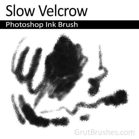 Slow-Velcrow-Photoshop-Ink-Brush