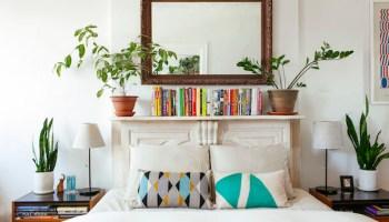 Planten in de slaapkamer - gezond of niet?