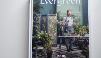 evergreen boek cover