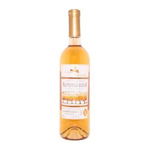Rkatsiteli Qvevri White Georgian Wine I Gruusia Pood