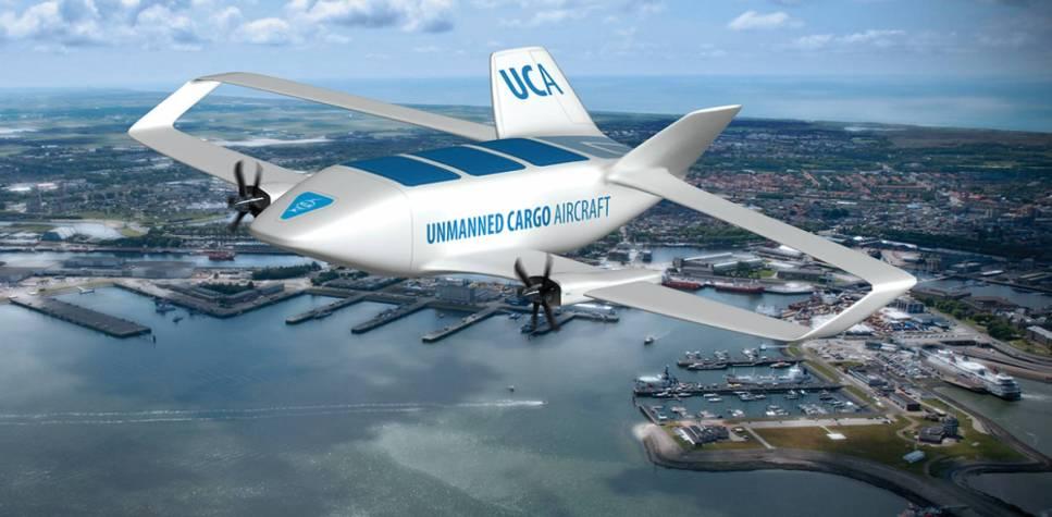 авиатранспорт будущего