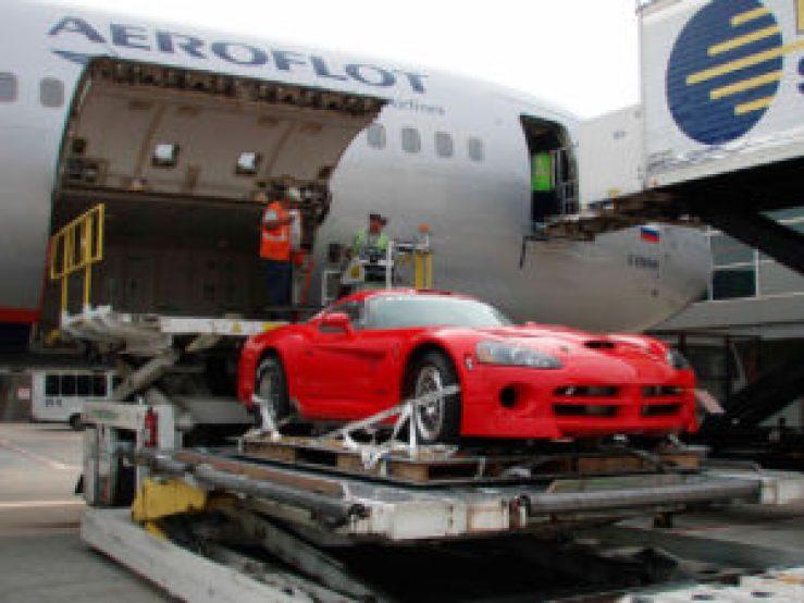 Доставка автомобилей из Европы в Россию