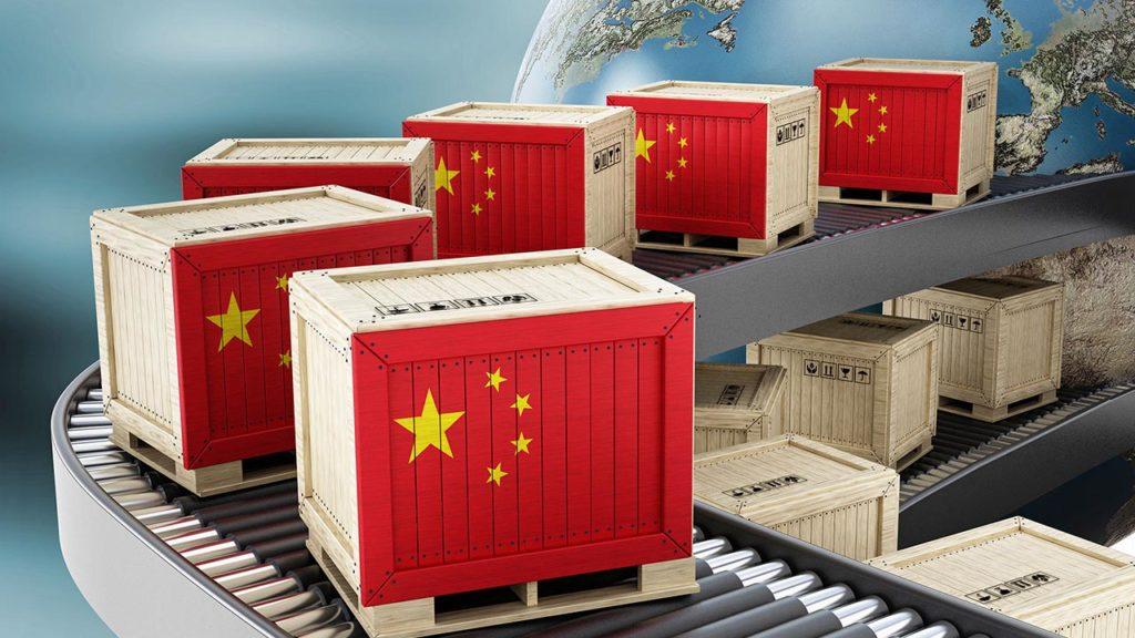 Грузоперевозки из Китая в Россию