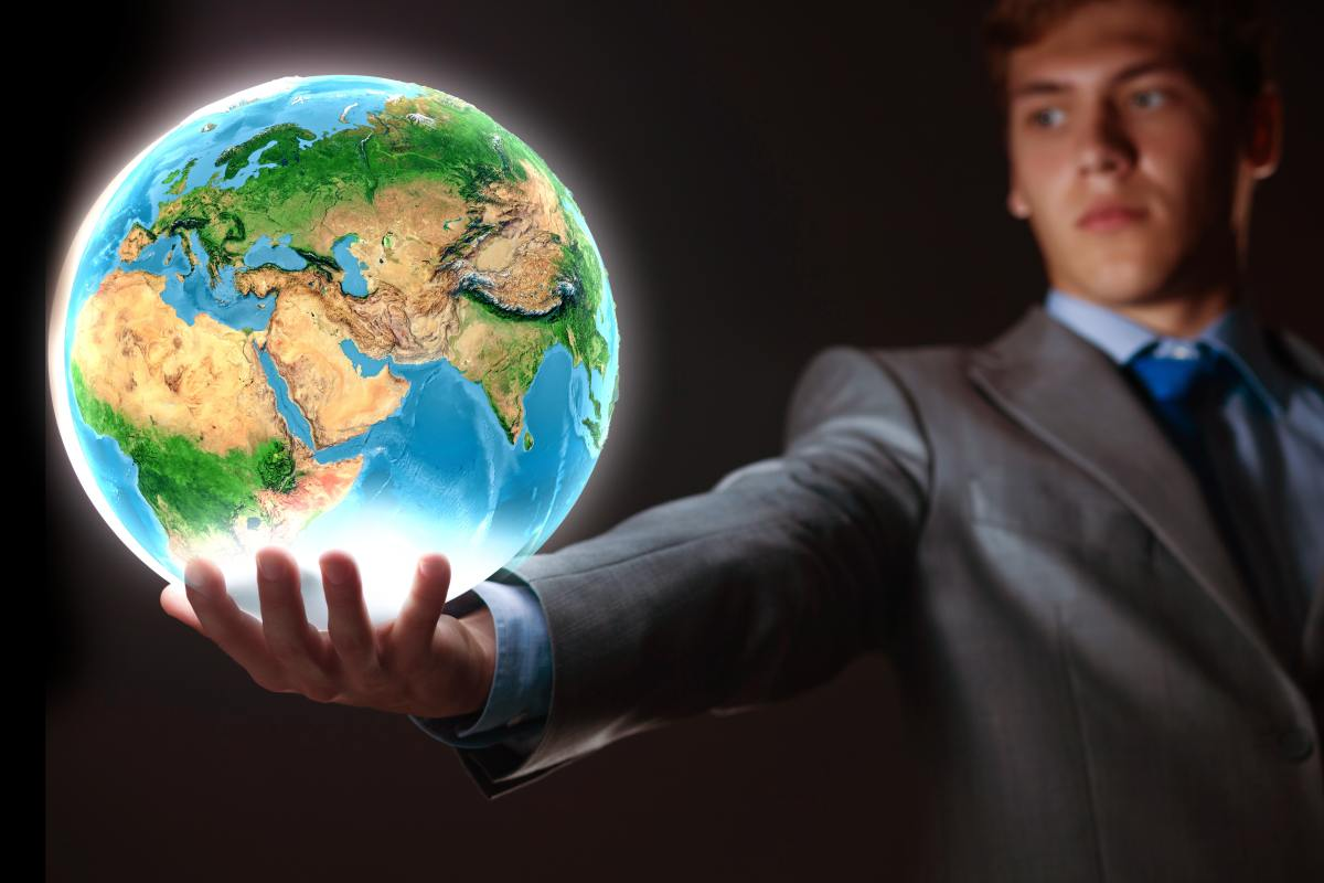 Международный торговый консалтинг