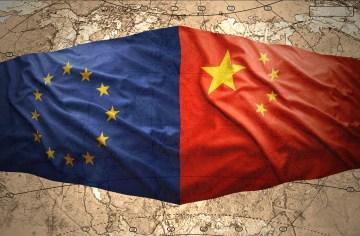 Китай и Европа