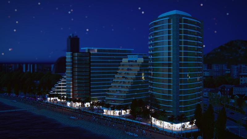 Batumi View - 12