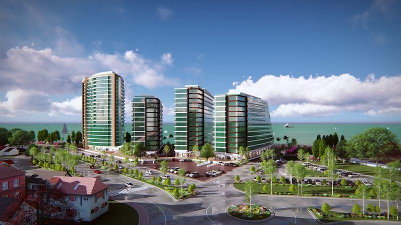 Batumi View - 16